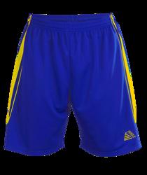 Pulsar Football Shorts