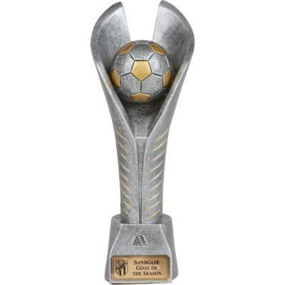 Inspire Football Trophy