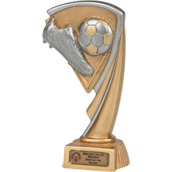 Techno Boot Trophy
