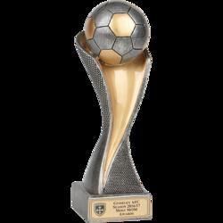 Viper Ball Football Trophy