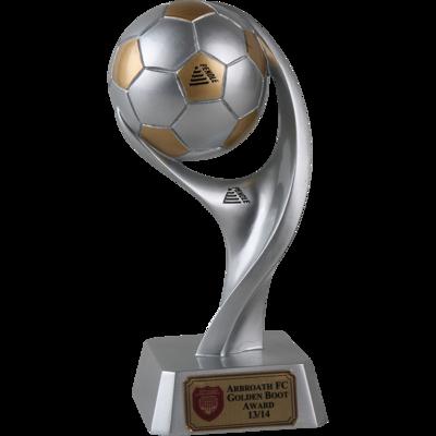 Evolve Ball Trophy