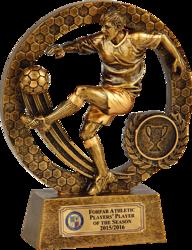 Nova Footballer Trophy