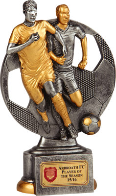 Rival Players Football Trophy