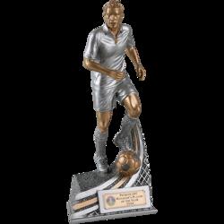 Vantage Player Football Trophy