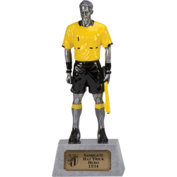 New Linesman Football Trophy